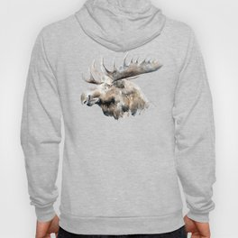 The King of the Forest Hoody