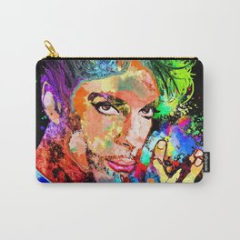 Prince Grunge Carry-All Pouch