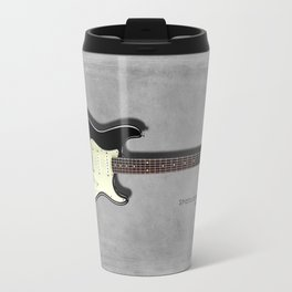 The 59 Stratocaster Travel Mug