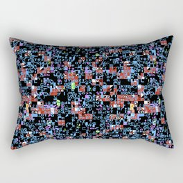 NEStalgia - Babel 1 Rectangular Pillow