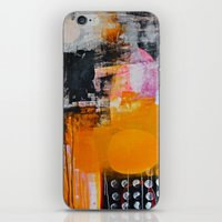 tokyo iPhone & iPod Skins featuring tokyo by Cathrin Gressieker