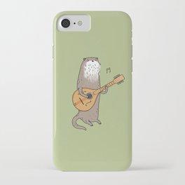 mandolin professional. iPhone Case