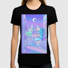 Night in Utopia T-shirt