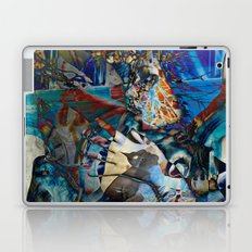 Titania 5 Laptop & iPad Skin