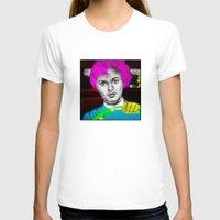 psycho T-shirts featuring Psycho by Matthäus Rojek