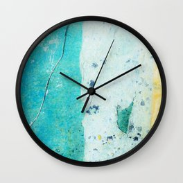 butterfly (2 of 4) Wall Clock