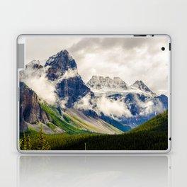 Valley of The Gods Laptop & iPad Skin