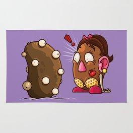 Potato Potaato Rug