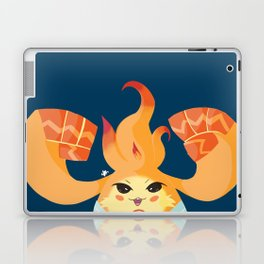 Leave it to Riki! Laptop & iPad Skin