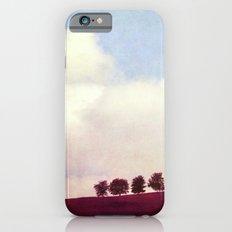 four iPhone 6s Slim Case