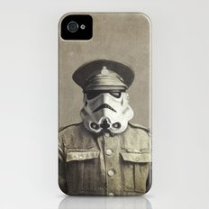 Sgt. Stormley  Slim Case iPhone (4, 4s)