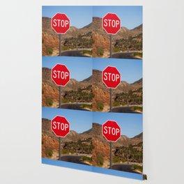Stop! Wallpaper