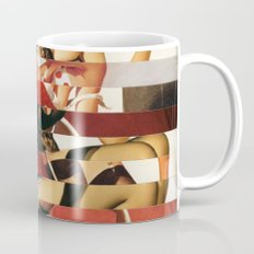 Glitch Pin-Up Redux: Emma Coffee Mug