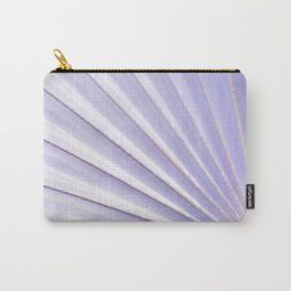 Fan palm - pastel Carry-All Pouch