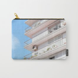 Sevilla Apartment Carry-All Pouch