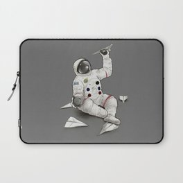 Astronaut in Training Laptop Sleeve