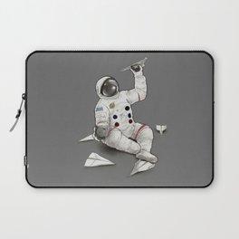 Astronaut in Training Laptop Sleeve