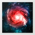 Spiral Galaxy by space99