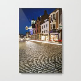 Guildford England Metal Print