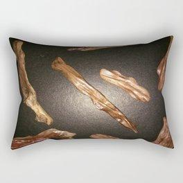 Petite gatrie personelle Rectangular Pillow