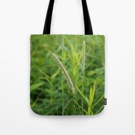 Whatever the Season Tote Bag