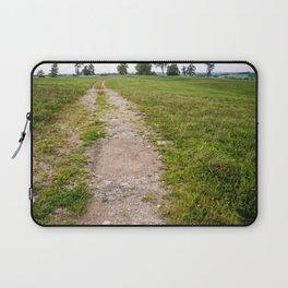 Ole' Kentucky Road Laptop Sleeve