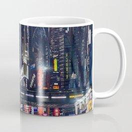 Abstract Design #33 Coffee Mug