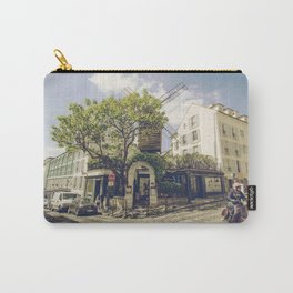 montmartre Carry-All Pouch