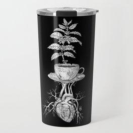 Coffee is Life Travel Mug