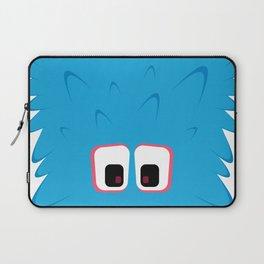 Bubble Beasts: Tangle Wrangler Laptop Sleeve