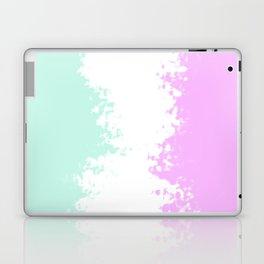 ice cream distrubtion Laptop & iPad Skin