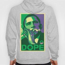 the dopest president Hoody