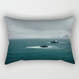 Coast 7 Rectangular Pillow
