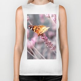 Butterfly 30 Biker Tank