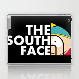The south face Laptop & iPad Skin
