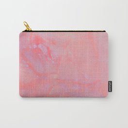 Summer Marble Carry-All Pouch