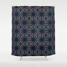 Pattern 705 Shower Curtain
