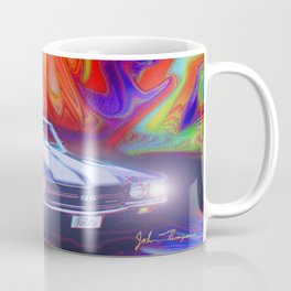 70 454 Chevelle SS Coffee Mug