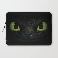 Toothless  Laptop Sleeve