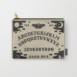 Spirit Board Carry-All Pouch