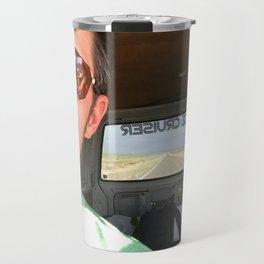 Space cruiser guy Travel Mug