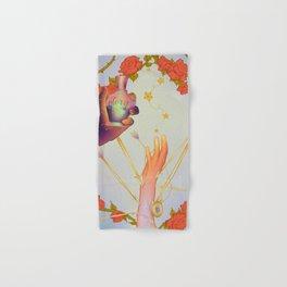 The Lust For Glory Hand & Bath Towel