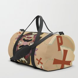"""""""P"""" is for Pirate Duffle Bag"""