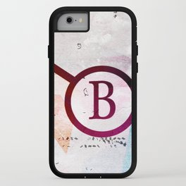 SpB iPhone Case
