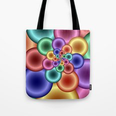 pattern -41- Tote Bag