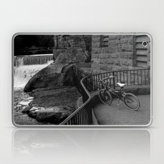 McConnell's Mill Laptop & iPad Skin