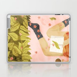 Me Time Laptop & iPad Skin