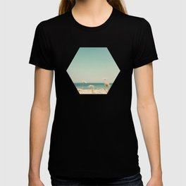 Water and Lace T-shirt