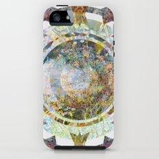 Mandala Tough Case iPhone (5, 5s)