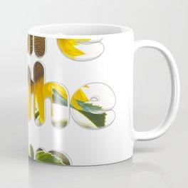 stare at the sun Coffee Mug